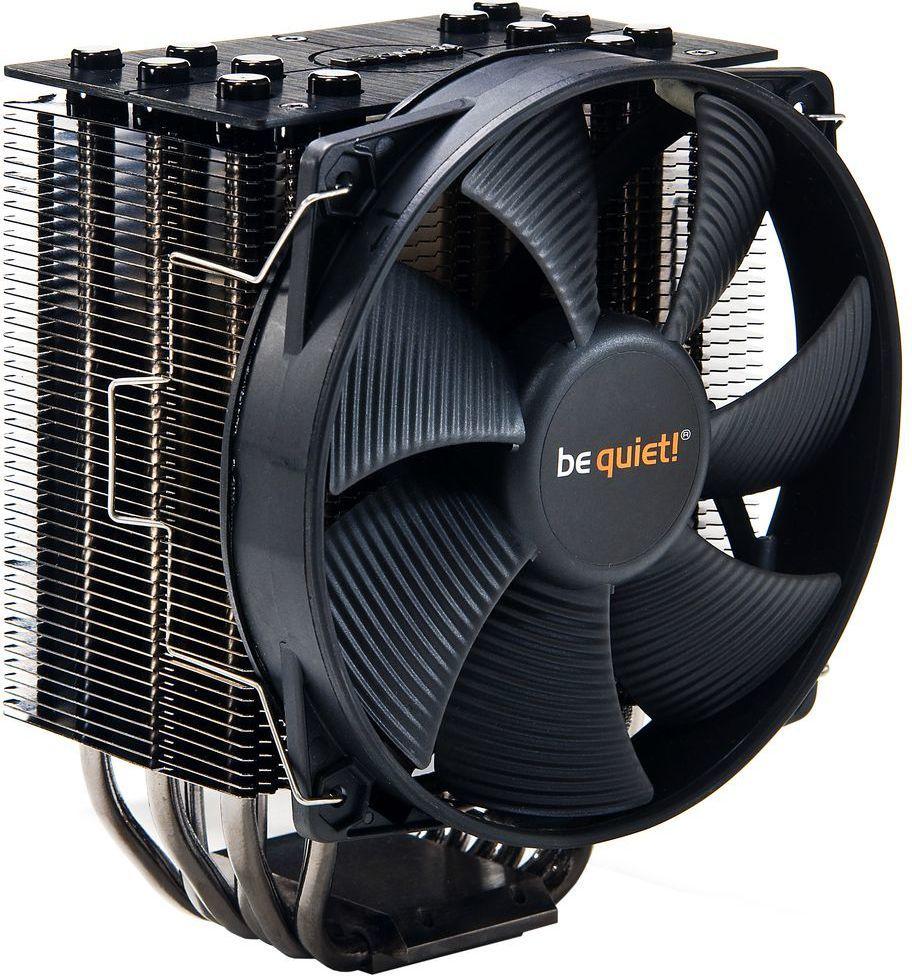 Chłodzenie CPU be quiet! Dark Rock 2 (BK015) 1
