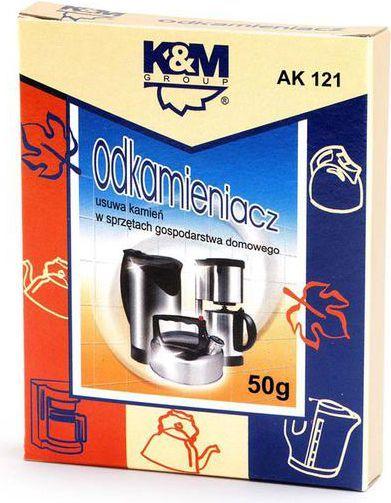 K&M Odkamieniacz uniwersalny 50G (AK121) 1