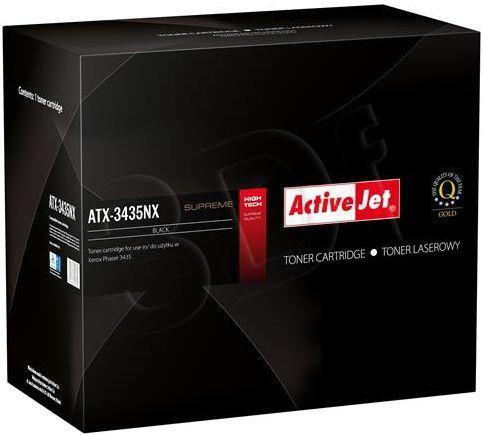 Activejet toner ATX-3435N / 106R01415 (black) 1