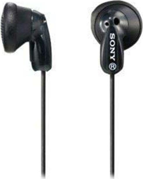 Słuchawki Sony MDR-E9LP/BC 1