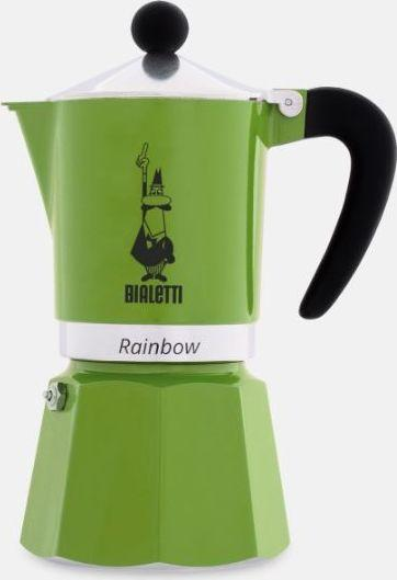 Kawiarka Bialetti Rainbow 3 filiżanki (8006363018500                  ) 1