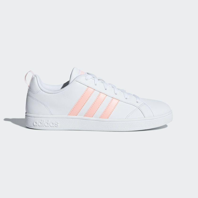 Adidas Buty damskie VS Advantage W białe r. 38 23 (B42306) ID produktu: 4762631