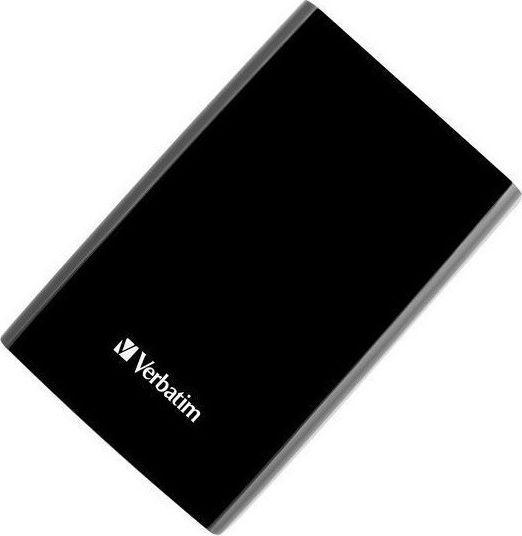 Dysk zewnętrzny Verbatim HDD Store 'n' Go 1 TB Czarny (53023) 1
