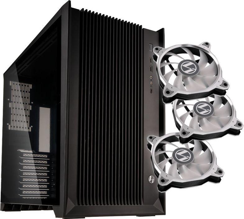 Obudowa Lian Li PC-O11 Air RGB (PC-O11AIR RGB) 1