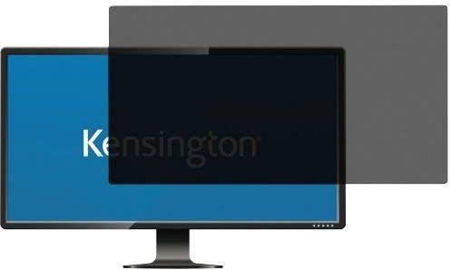 Filtr Kensington prywatyzujący 2 way removable 22'' Wide 16:10 (47,4x29,7cm) 1
