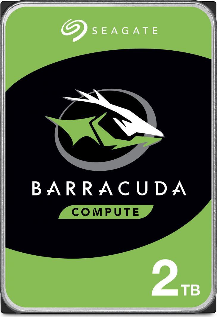 """Dysk Seagate BarraCuda 2 TB 3.5"""" SATA III (ST2000DM008) 1"""