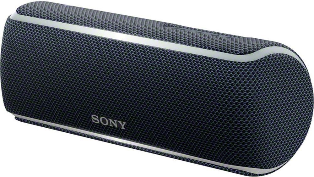 Głośnik Sony SRS-XB21 czarny 1