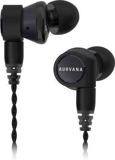 Słuchawki Creative Słuchawki douszne Aurvana Trio czarne-51EF0750AA000 1