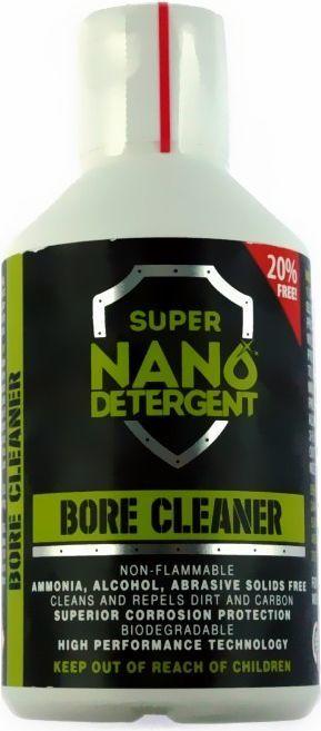 Nanoprotech Środek do czyszczenia luf broni Bore Cleaner 140ml 1
