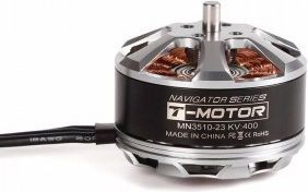 T-MOTOR Silnik bezszczotkowy MN3510 360KV (23165) 1