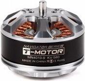 T-MOTOR Silnik bezszczotkowy MN4010 370kV (20932) 1