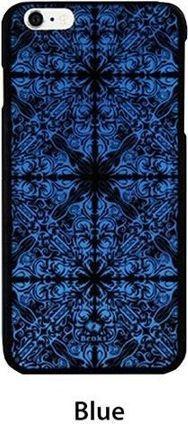 Benks Etui Magic Chocolate Apple iPhone 6 - Niebieski 1