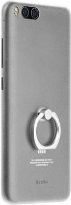 Benks Etui Magic Lollipop Ring Xiaomi Mi 6 Biały 1