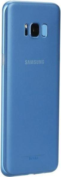 Benks Etui Magic Lollipop Samsung Galaxy S8 Niebieski 1