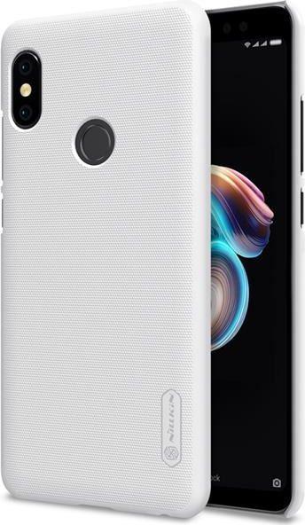 Nillkin Etui Frosted Shield dla Xiaomi Redmi Note 5 1