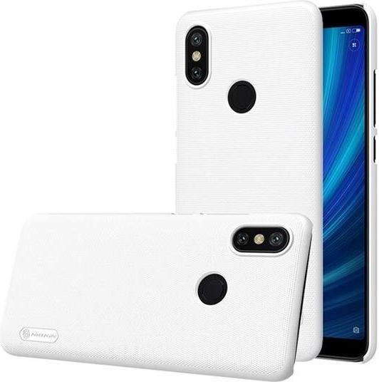 Nillkin Etui Frosted Shield dla Xiaomi Mi 6X 1