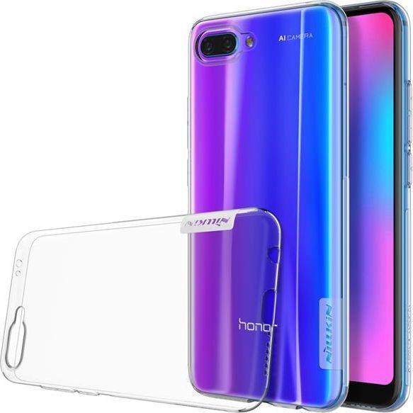 Nillkin Etui Nature Huawei Honor 10, Crystal 1