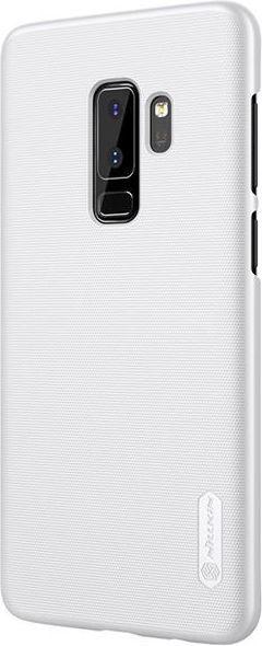 Nillkin Etui Frosted Shield dla Samsung Galaxy S9 Plus 1