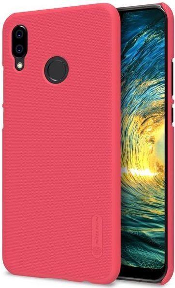 Nillkin Etui Frosted Shield dla Huawei P20 Lite 1
