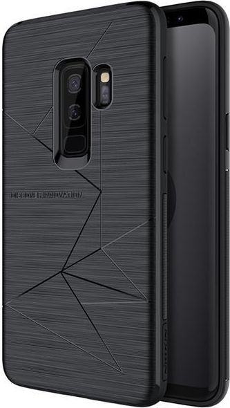 ad9fd1b54ee4 Nillkin Etui Magic Case Samsung Galaxy S9 Plus Czarny w Morele.net