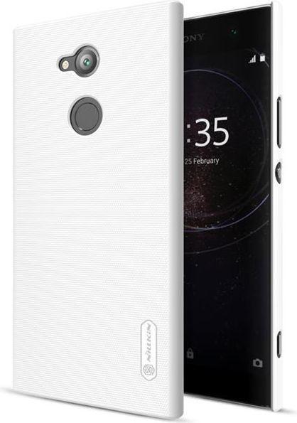 Nillkin Etui Frosted Shield dla Sony Xperia XA2 Ultra 1