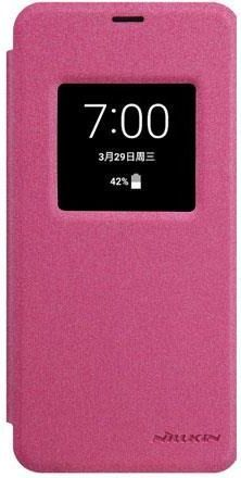 Nillkin Etui Sparkle LG G6, Pink 1