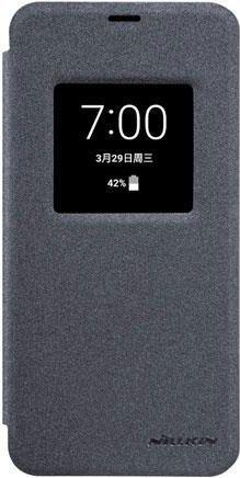 Nillkin Etui Sparkle LG G6, Navy 1