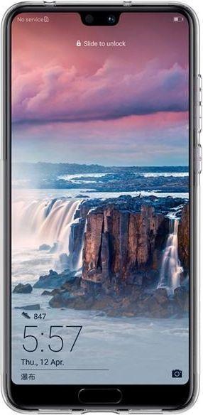 Nillkin Etui Nature Huawei P20 Pro, Crystal 1