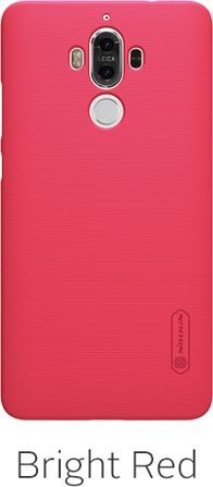 Nillkin Etui Frosted Shield Huawei Mate 9 Czerwony 1