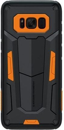 Nillkin Etui Defender Samsung Galaxy S8 Plus Pomarańczowy 1