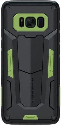 Nillkin Etui Defender Samsung Galaxy S8 Plus Zielony 1