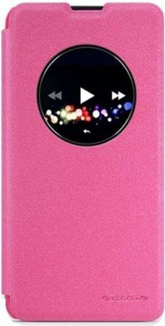 Nillkin Etui Sparkle LG X Screen/K500Y, Pink 1