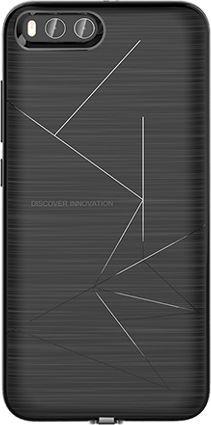 Nillkin Etui Magic Case QI Xiaomi Mi 6 Czarny 1