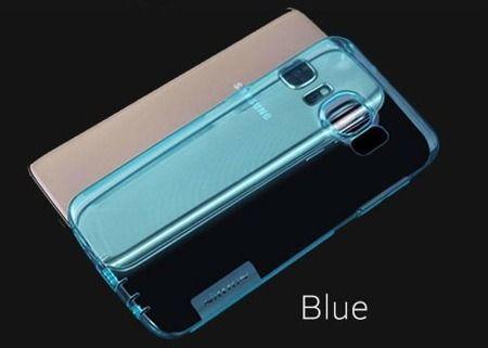 Nillkin Etui Nature Samsung Galaxy S7 Niebieski 1