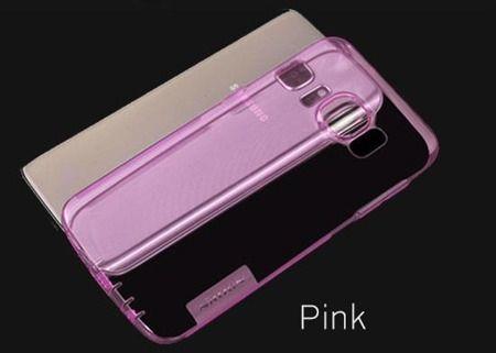 Nillkin Etui Nature Samsung Galaxy S7 Różowy 1