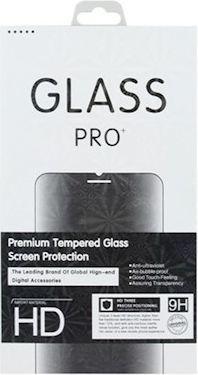 TelForceOne Szkło hartowane Tempered Glass do iPhone X 1