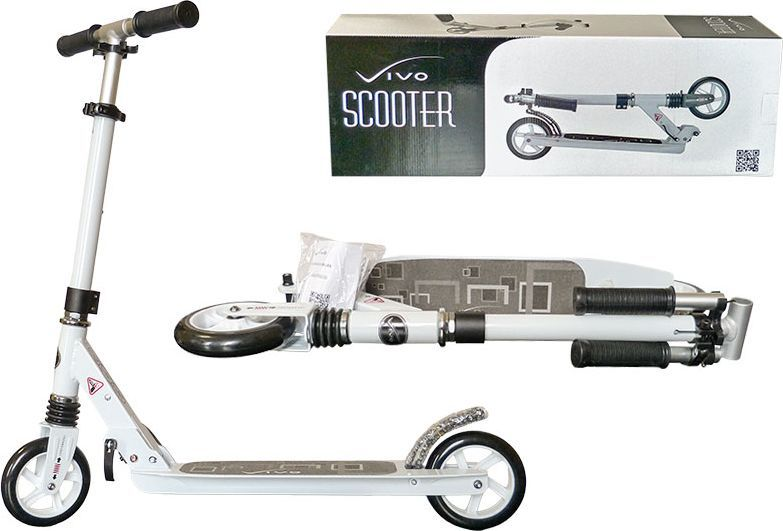 Vivo Hulajnoga Slider 145mm rjx biała 1