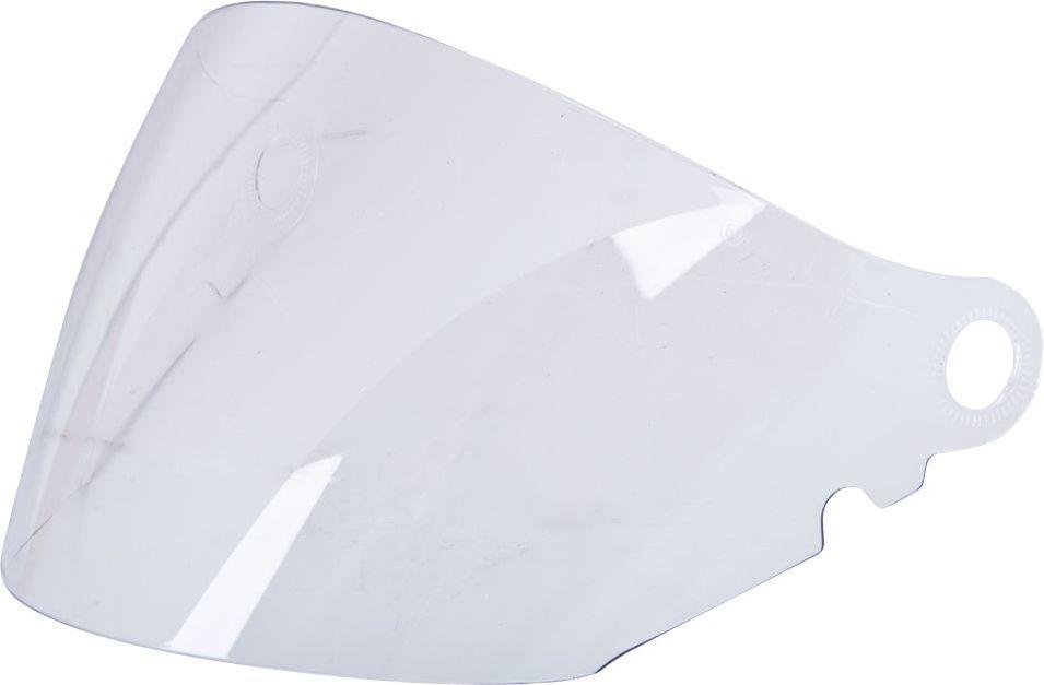 W-TEC Wymienna osłona do kasku NK-629 Przejrzysta (9730) 1