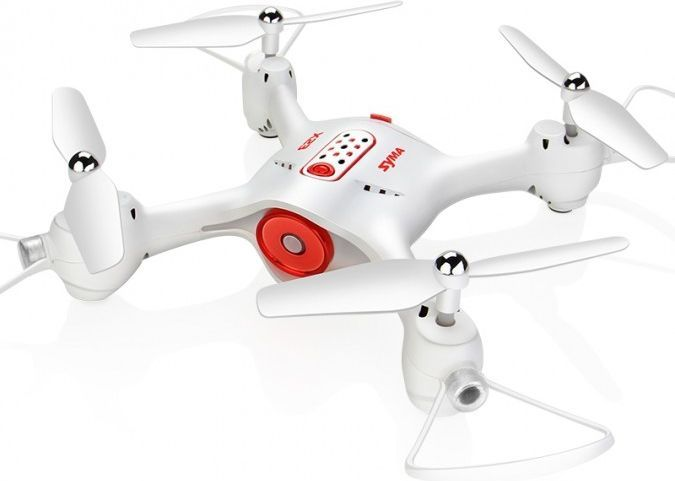 Dron Syma X23W biały 1