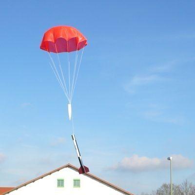 Quest Aerospace Spadochron 35 cm 1