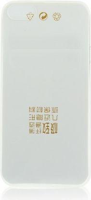 Etui Back Case 0,3 dla LG Q8 1
