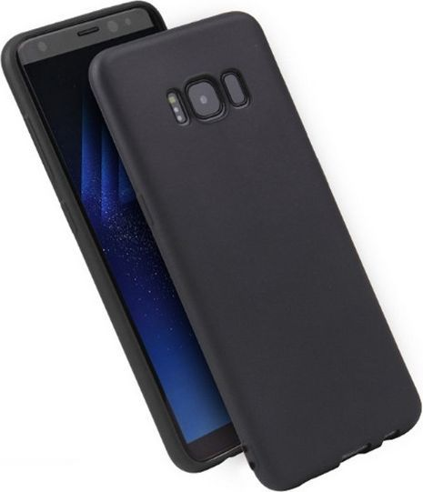 Etui Candy Nokia 7 Plus czarny/black 1