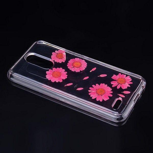 Etui Flower LG K10 2017 wzór 6 1