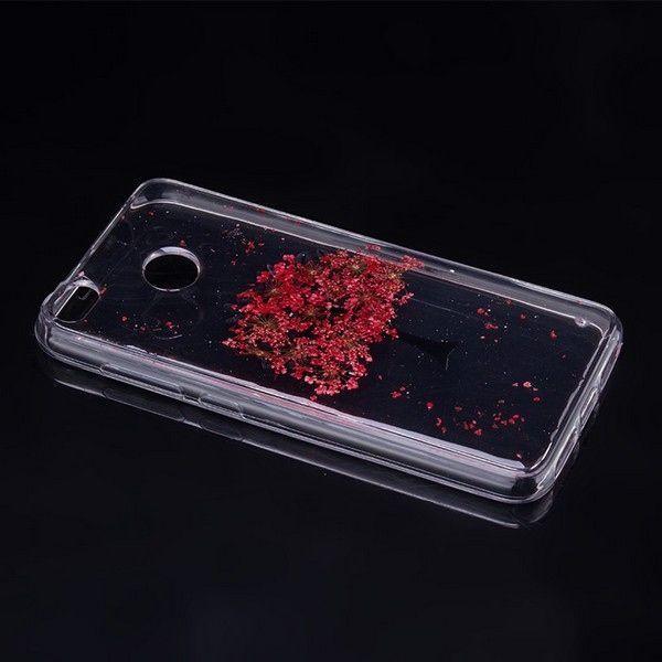 Etui Flower Xiaomi Redmi 4X wzór 10 1