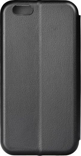 Etui Book Magnetic Huawei P Smart czarny /black 1
