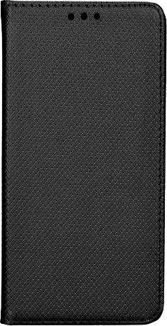 Etui Smart Magnet book do iPhone 7, iPhone 8 czarny 1
