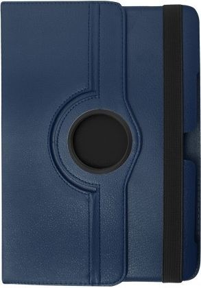 "Etui do tabletu Book Samsung 8"" Tab 4 niebieski 1"