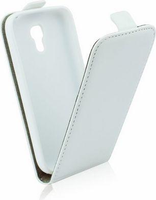 """Kabura SLIM FLEXI do iPhone 6 4,7"""" biały 1"""