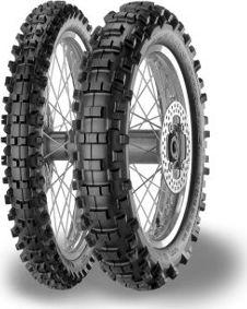 Metzeler SIX DAYS EXTREME 140/80-18 70R Tube  1