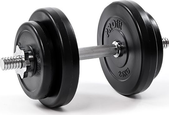 PROfit HANTLE KOMPOZYTOWE PROFIT 10kg 1